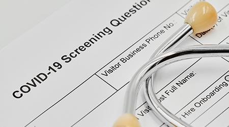 Employee Health Screening